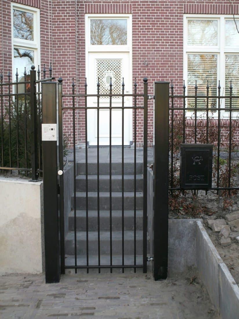 Looppoort Cannenburch D