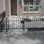 Looppoort Cranendonck E recht_1