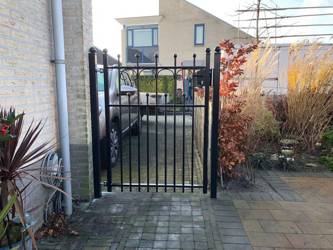 Looppoort Swanenburch ELK