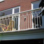 Balkon Speciaal157