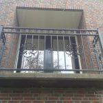 Balkon Speciaal322
