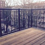 Balkon Speciaal373