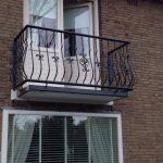 balkon speciaal